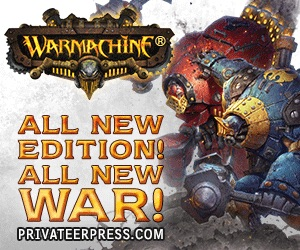 Play Warmachine