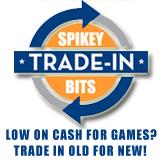 SpikeyBits Online Store