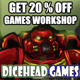 Dicehead Games
