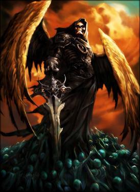 angel warrior my photo gallery