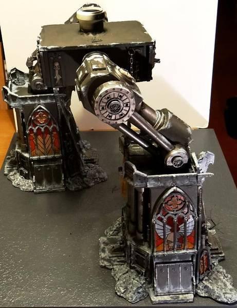 Imperator design